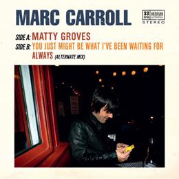 MarcCarroll MattyGroves1